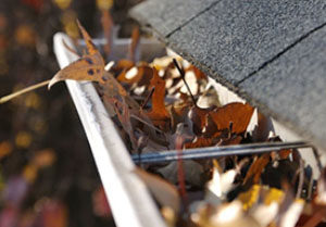 How To Cover A 3 Inch Gutter On A Flat Roof A Amp B Gutters